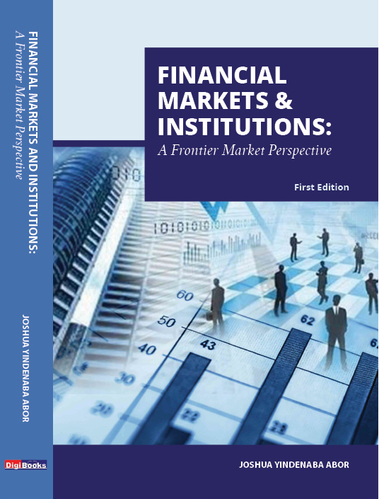 FINANCIAL-MARKETS-AND-INSTITUTIONS:-A-Frontier-Market-Perspective