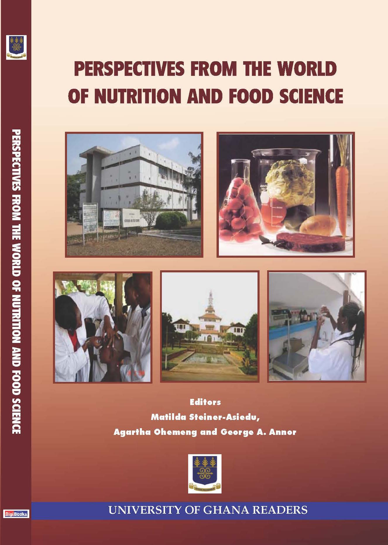 PERSPECTIVES FROM THE WORLD OF NUTRITION AND FOOD SCIENCE