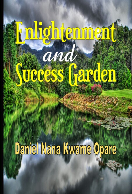 ENLIGHTENMENT AND SUCCESS GARDENS