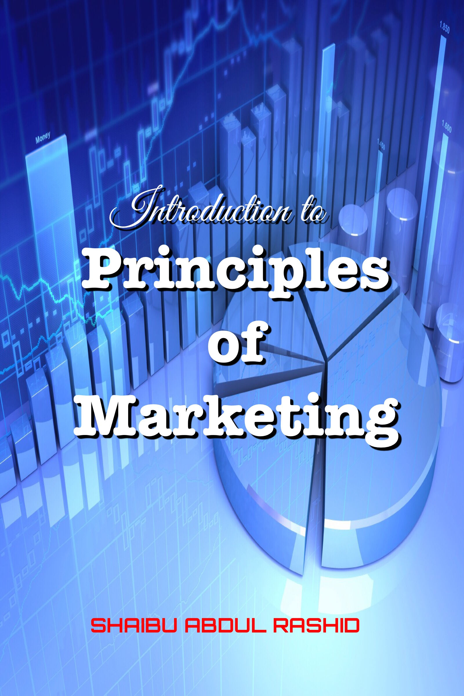 Intro to Principles of Marketing