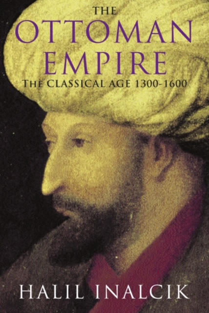 The-Ottoman-Empire