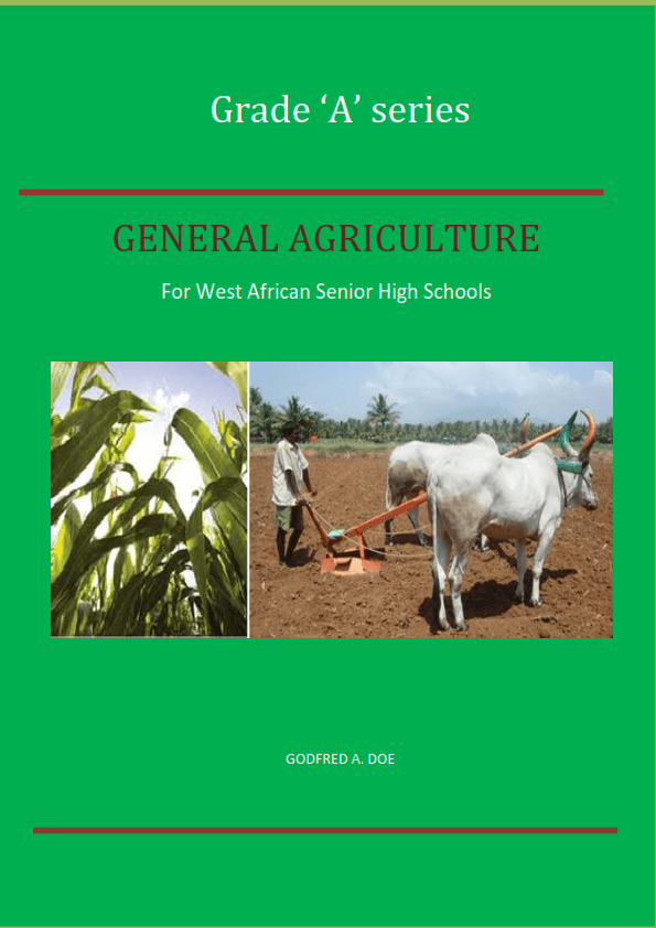 General-Agricultural-Science