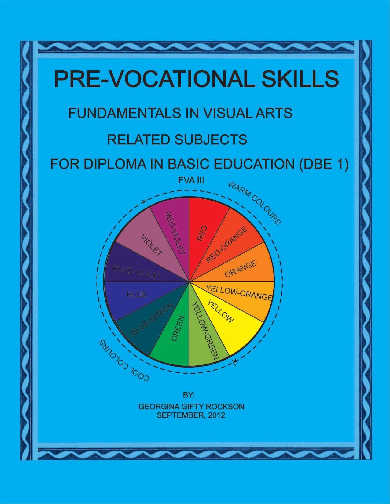 Pre-Vocational Skills