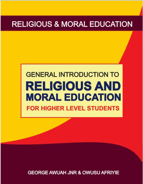 Religious and Moral Education (Volume 1)