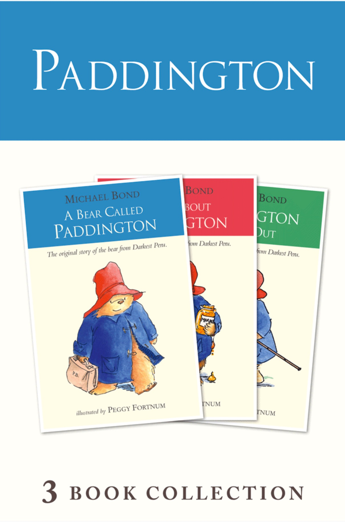 Paddington-Novels-1–3