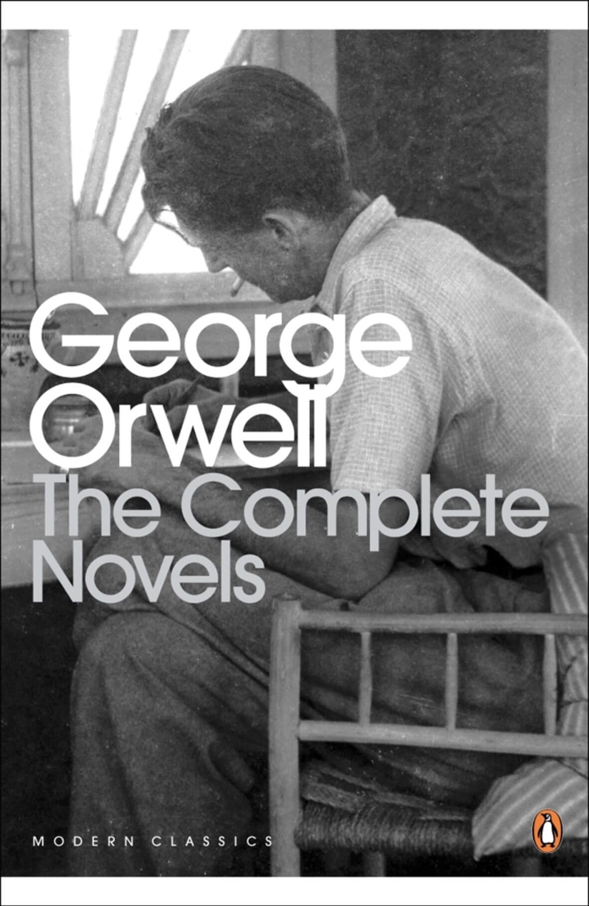 The-Complete-Novels-of-George-Orwell