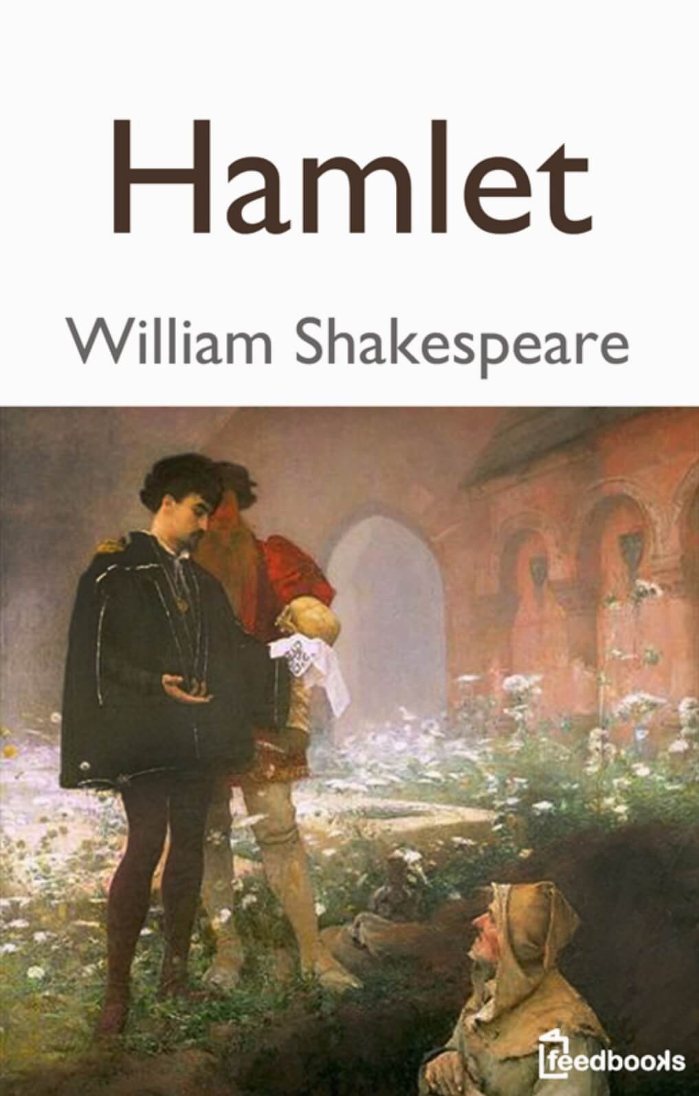 the theme of madness in shakespeares hamlet